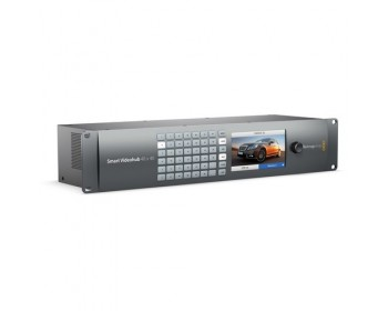 Blackmagic Design Smart Videohub 40x40 40 x 6G-SDI Inputs / Outputs