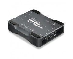 Blackmagic Design Mini Converter Heavy Duty - SDI a Analog 4K