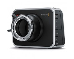 Blackmagic Cinema Camera (PL Mount) RAW 2,5K