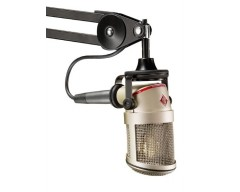 Microfoni Broadcast Neumann BCM 104 a condensatore broadcast
