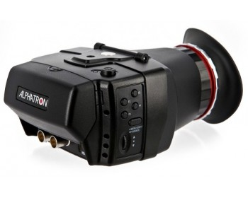 Alphatron View-finder elettronico EVF-035W-3G SDI/HDMI