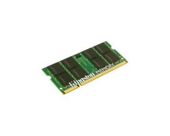 Modulo di memoria Kingston DDR2 SO-Dimm 2048MB, 667MHz, 200pin