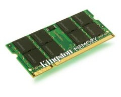 Modulo di memoria Kingston DDR2 SO-Dimm 2048MB, 800MHz, 200pin