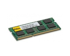 Modulo di memoria DDR3 SO-Dimm 2048MB, 1066MHz, 204pin