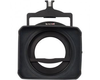 Alphatron Mattebox Xtreme Clip-on 4x4 ALP-MB-XT-CO-4x4