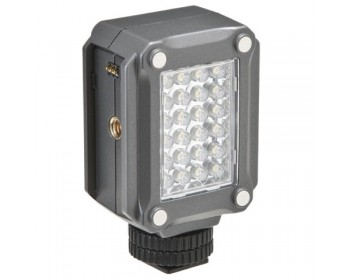 K160 LED Video Light