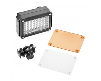 F&V K320 LED Video Light - Illuminatore LED K320
