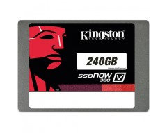 "Kingston SSDnow V300 6,4cm(2,5"") 240GB SATA-3"
