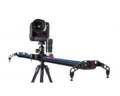 Shootools KIT CAMERA SLIDER ONE 150 camera slider motorizzato MANUAL MOTION - TRACKING SHOT - TIME LAPSE