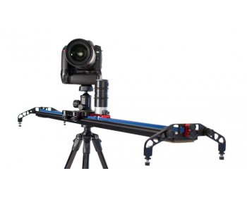 Shootools KIT CAMERA SLIDER ONE 150 camera slider motorizzato MANUAL MOTION - TRACKING SHOT - TIME LAPSE