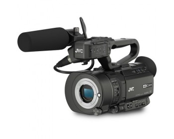 JVC GY-LS300 4KCAM S35mm Camcorder (Solo Corpo)