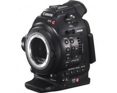 Canon EOS C100 Cinema EOS Camera con Dual Pixel CMOS AF