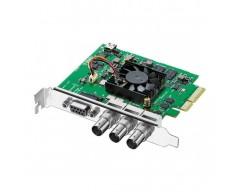 Blackmagic Design Decklink SDI 4K Scheda PCIe di Cattura e Riproduzione