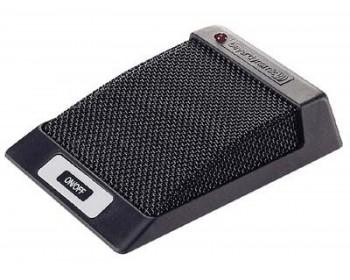 BEYERDYNAMIC MPC 67 RC SW microfono boundary da tavolo