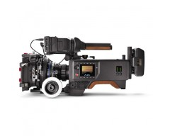 AJA CION 4K/UHD e 2K/HD Production Camera