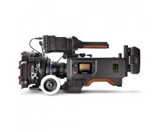 AJA CION 4K/UHD e 2K/HD Production Camera
