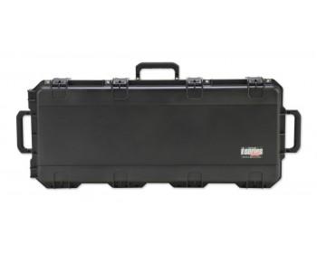 SKB Series 3614-6B-L Valigia waterproof con spugna cubettata