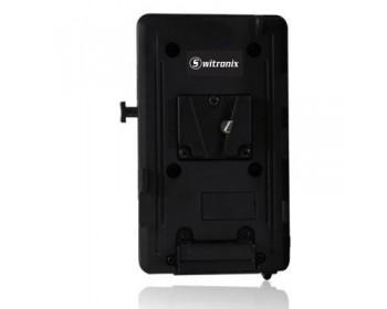 Switronix GP-S-URSA V-Mount Plate con P-tap per URSA