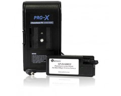 Switronix Powerbase-70 Battery Pack e Charger per Blackmagic Camera Kit