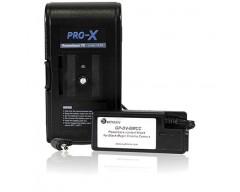 Switronix Powerbase-70 Battery Pack e Charger per Blackmagic Camera Kit