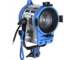 Arri 300 Watt Plus Tungsten Fresnel