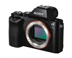 SONY ALPHA A7S 4K 12MP 35MM FULL-FRAME CMOS SENSOR CAMERA