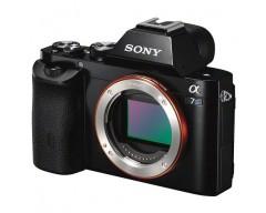 SONY ALPHA A7S 4K 12MP 35MM FULL-FRAME CMOS SENSOR CAMERA
