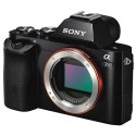 Sony Alpha a7s Body garanzia ufficiale Italia, Full Frame video 4k