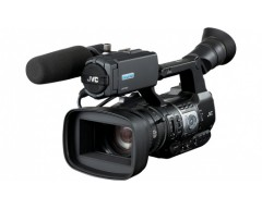 JVC GY-HM600 ProHD Camera SDI