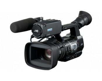 JVC GY-HM600 ProHD Camera SDI