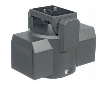 Bescor MP-101 Testa Remotata con controllo pan/tilt fino a 2.5 Kg
