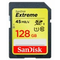 SanDisk SD Extreme Plus 128GB 80MB/s