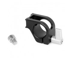 Wooden Camera 145800 Cage Rod Clamp (19mm)