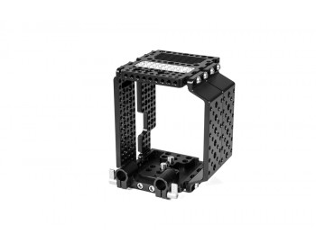 Wooden Camera WC-146000 Multi-Purpose Cheese Cage per RED Epic e Scarlet Cameras