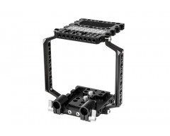 Wooden Camera 148300 (2 Arms) NATO Cage