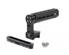 Wooden Camera – NATO Handle Kit (Cheese)