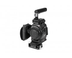 Wooden Camera Fixed Kit per Canon C100, C300, e C500 Cinema EOS Cameras