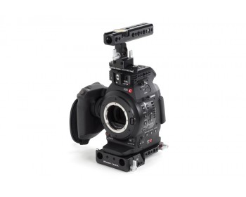 Wooden Camera Quick Kit per Canon C100/C300/C500 Camera