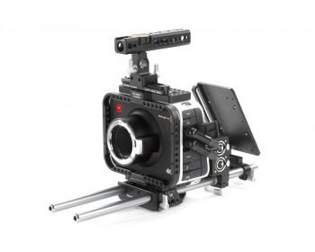 Wooden Camera Quick Kit per Blackmagic Cinema Camera