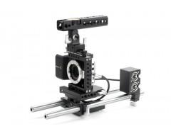 Wooden Camera Quick Kit per Blackmagic Pocket Cinema Camera