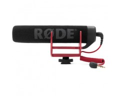 RODE VideoMic GO Camera Shotgun Microphone