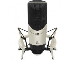 Sennheiser MK 4 + MKS 4 Microfono a condensatore da studio