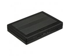 AJA KiStor 500GB Hard Disk Drive Storage Module with USB 3.0