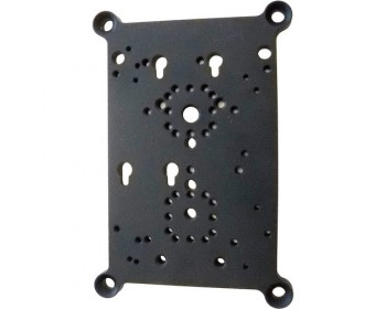 AJA Mini Mounting Plate (Ki Pro Mini/Quad)