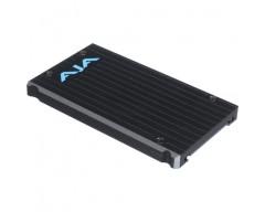 AJA Pak256 256GB SSD for Ki Pro Quad