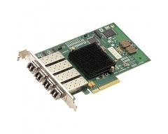 ATTO Technology Celerity FC-84EN 4-Channel 8Gb Fibre-Channel Host Adapter