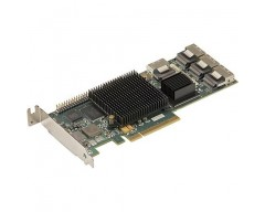 ATTO Technology ExpressSAS H30F Half-Height SAS/SATA Host Adapter 16-Port internal