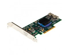 ATTO Technology ExpressSAS H608 8-Internal Port SAS/SATA 6G PCIe x2 Host Bus Adapter