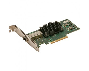 ATTO Technology FastFrame NS11 Single-Port 10 GbE PCIe 2.0 Network Interface Card