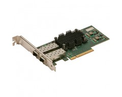 ATTO Technology FastFrame NS12 Dual-Port 10 GbE PCIe 2.0 Network Interface Card